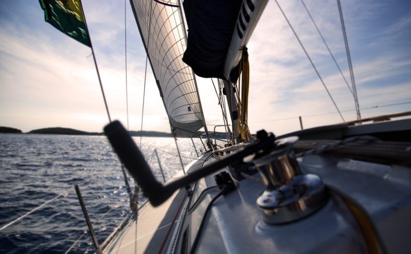 Urlaubsreisen einmal anders – Urlauben auf der Yacht